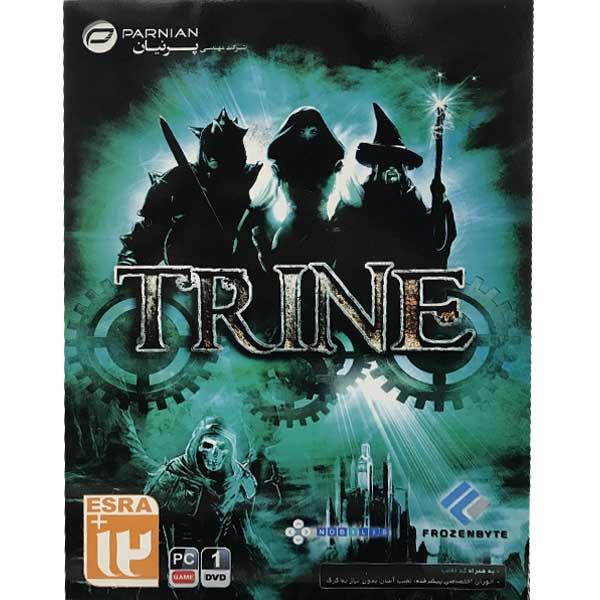 بازی TRINE مخصوص PC