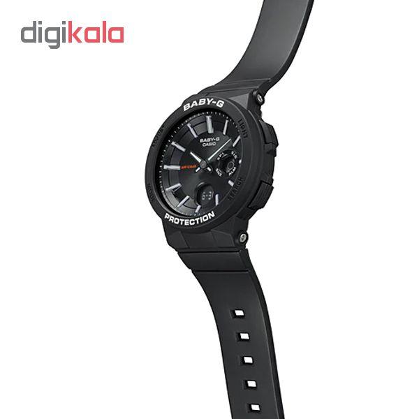 ساعت مچی عقربه ای زنانه کاسیو مدل BGA-255-1A