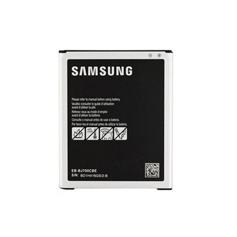 باتری موبایل مدل EB-BJ700CBN ظرفیت 3000 میلی آمپر ساعت مناسب برای گوشی موبایل سامسونگ Galaxy J7