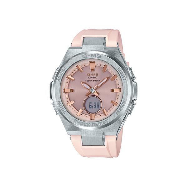 ساعت  زنانه کاسیو کد MSG-S200-4A