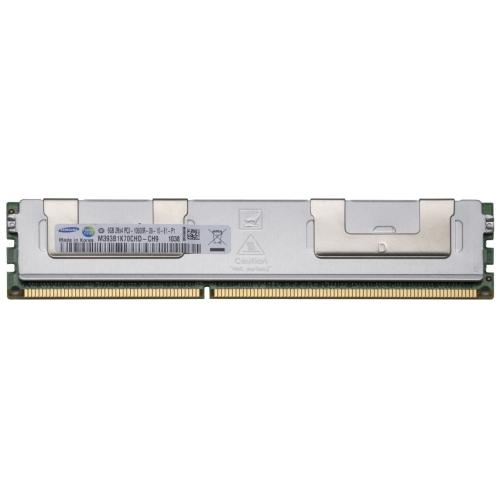 رم سرور DDR3 تک کاناله 1333 مگاهرتز CL9 سامسونگ مدل M393B1K70CHD-CH9 ظرفیت 8 گیگابایت