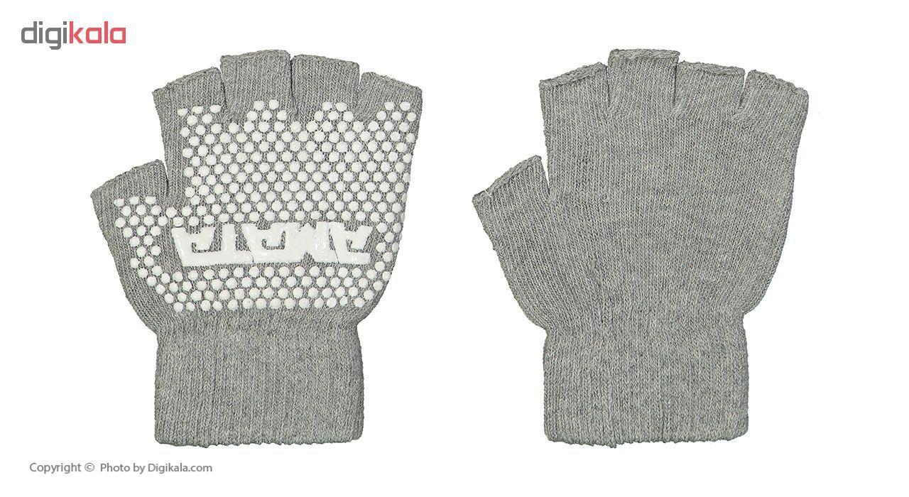 دستکش ورزشی کد 105 main 1 2