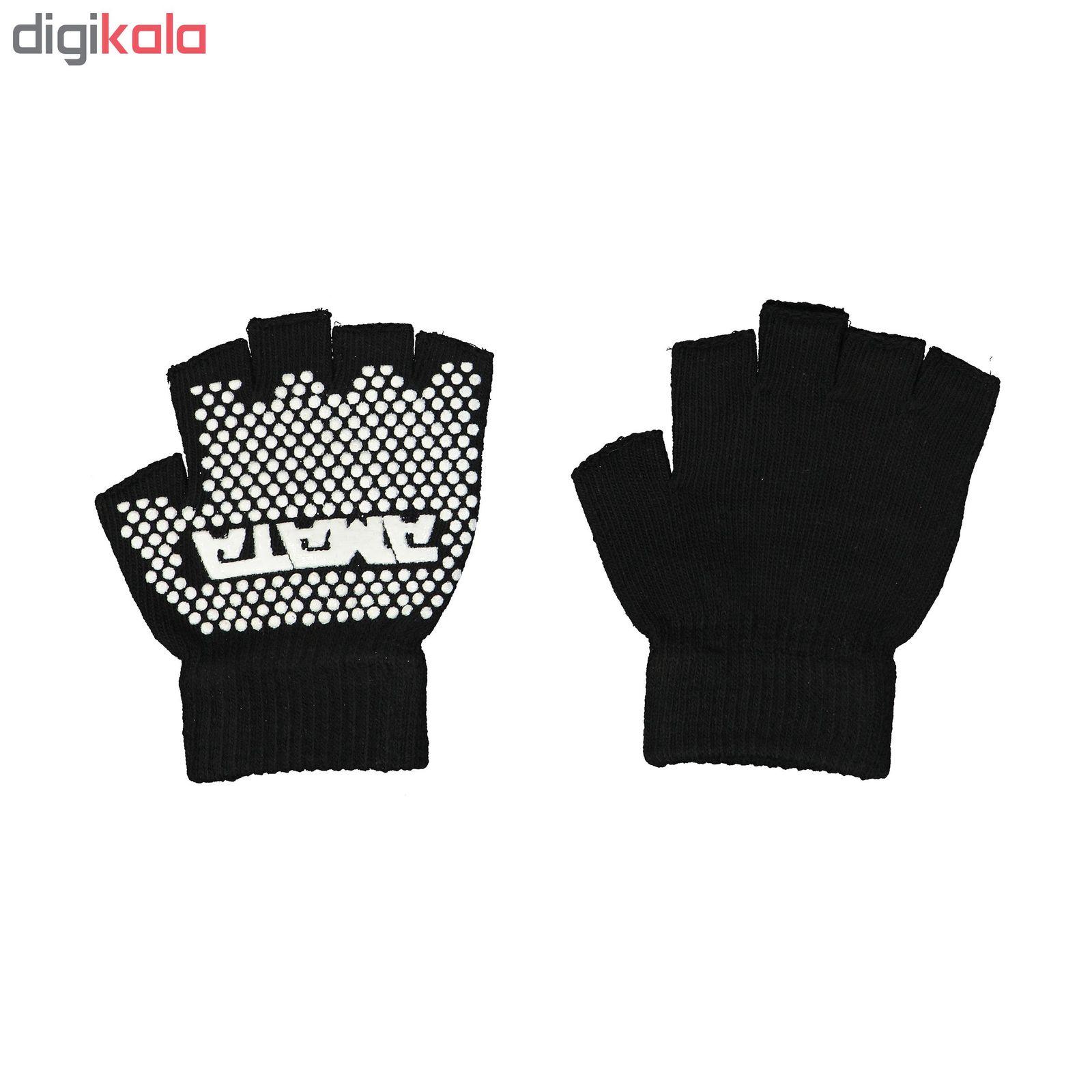 دستکش ورزشی کد 105 main 1 3