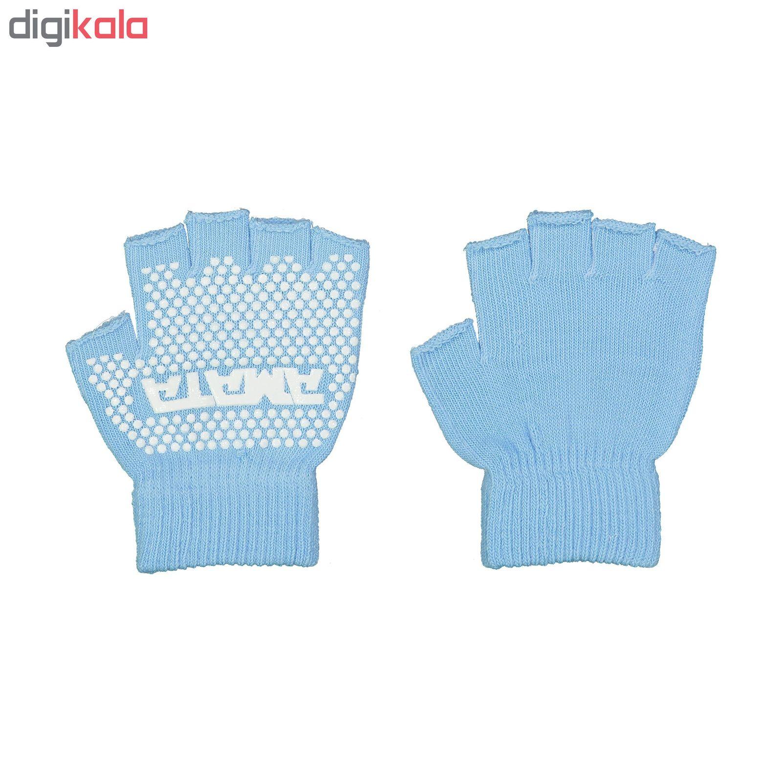 دستکش ورزشی کد 105 main 1 4