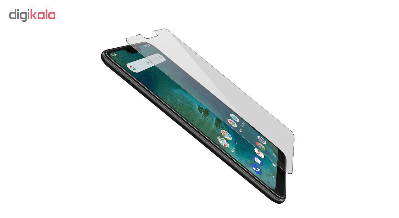 محافظ صفحه نمایش سیحان مدل CLT مناسب برای گوشی موبایل  شیائومی mi A2 Lite / Redmi 6 pro main 1 1