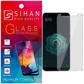 محافظ صفحه نمایش سیحان مدل CLT مناسب برای گوشی موبایل  شیائومی mi A2 / mi 6x