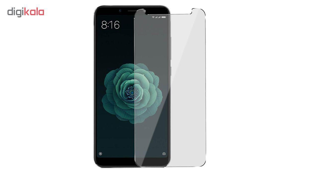 محافظ صفحه نمایش سیحان مدل CLT مناسب برای گوشی موبایل  شیائومی mi A2 / mi 6x main 1 1