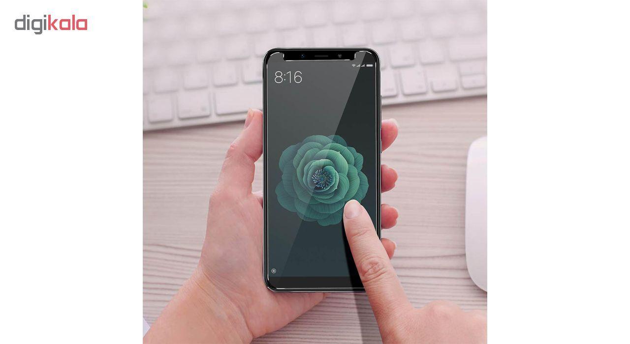 محافظ صفحه نمایش سیحان مدل CLT مناسب برای گوشی موبایل  شیائومی mi A2 / mi 6x main 1 3