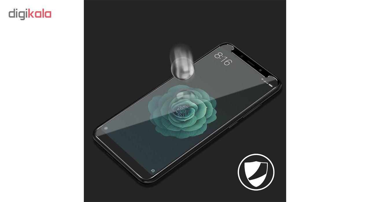 محافظ صفحه نمایش سیحان مدل CLT مناسب برای گوشی موبایل  شیائومی mi A2 / mi 6x main 1 4