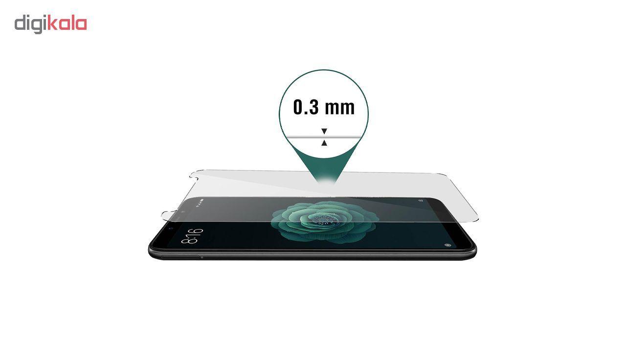 محافظ صفحه نمایش سیحان مدل CLT مناسب برای گوشی موبایل  شیائومی mi A2 / mi 6x main 1 5