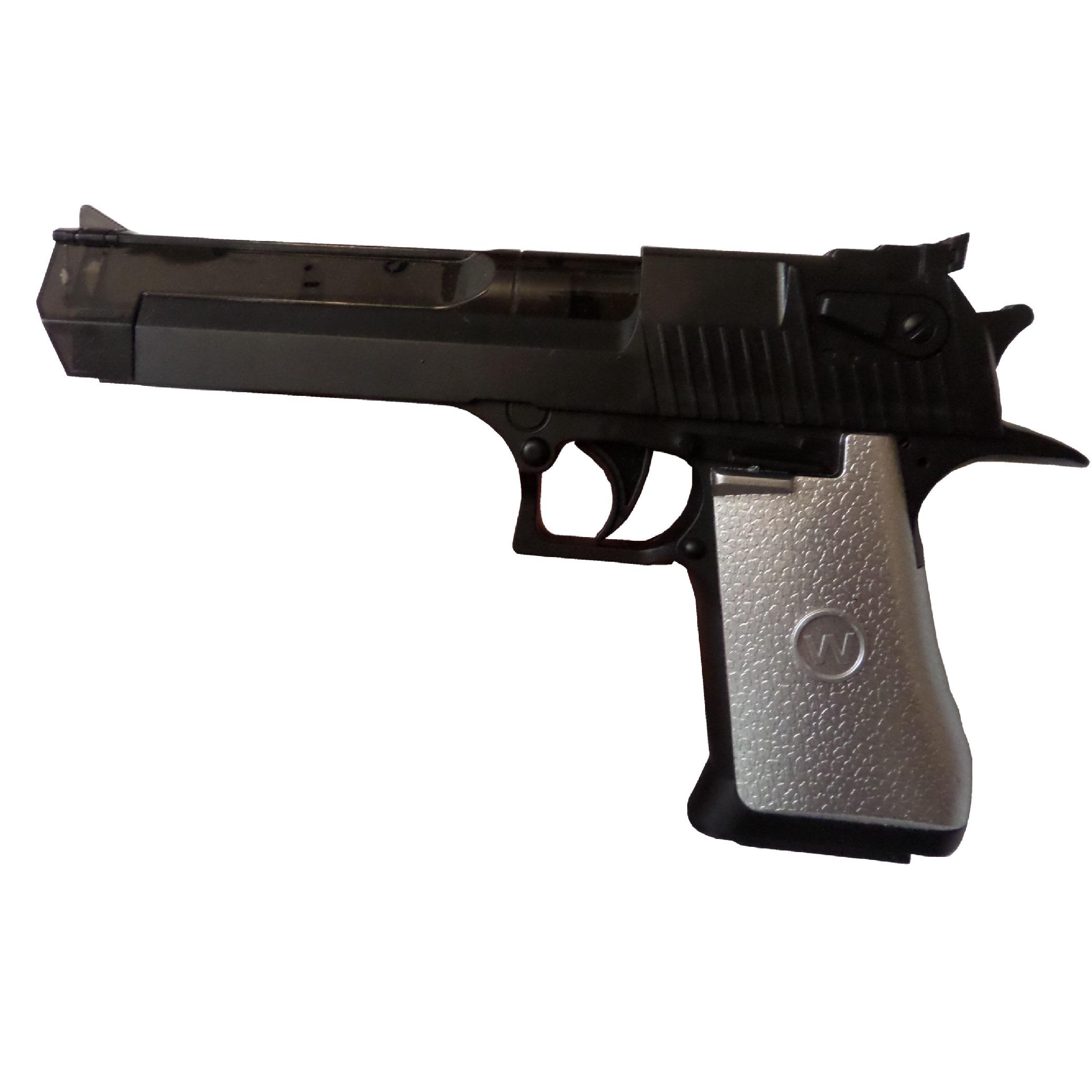 تفنگ بازی مدل Desert Eagle کد A17