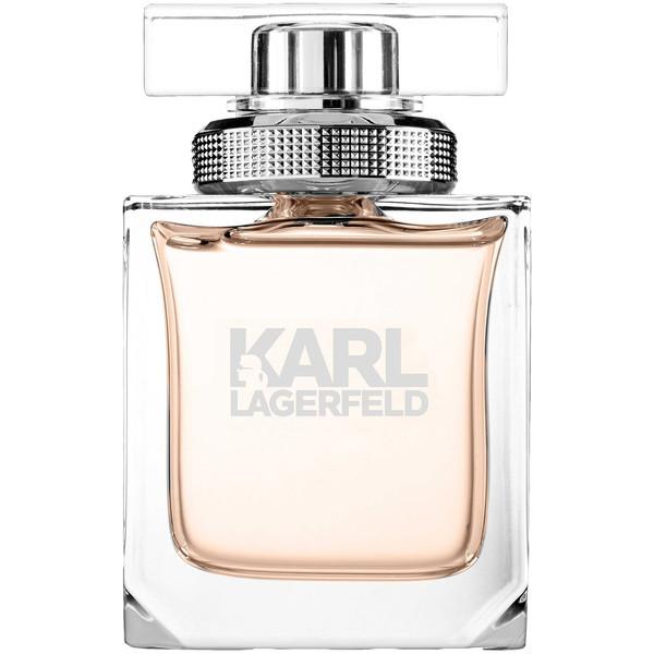 ادو پرفیوم زنانه کارل لاگرفلد مدل Karl Lagerfeld for Her حجم 85 میلی لیتر