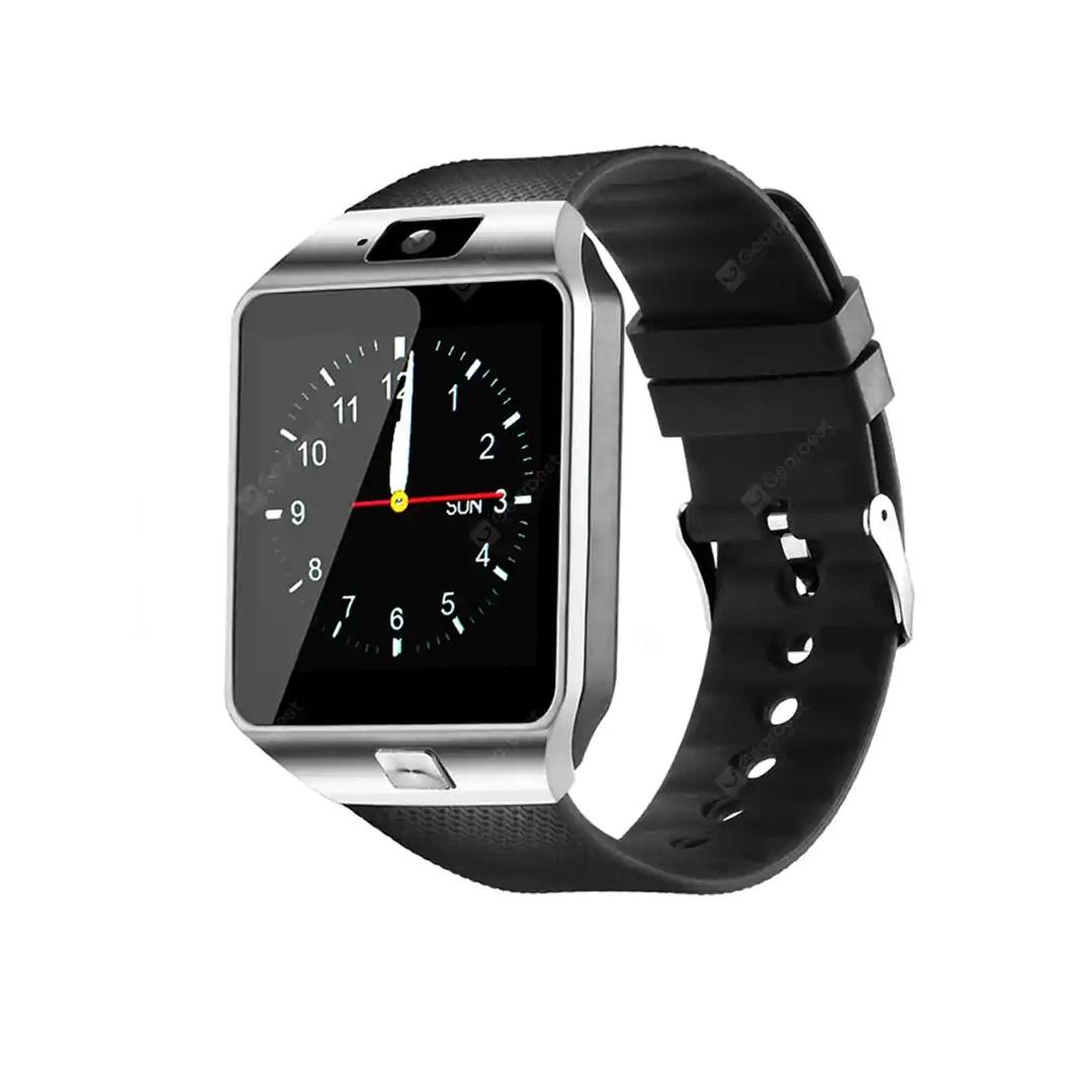 ساعت هوشمند مدل DZ09000