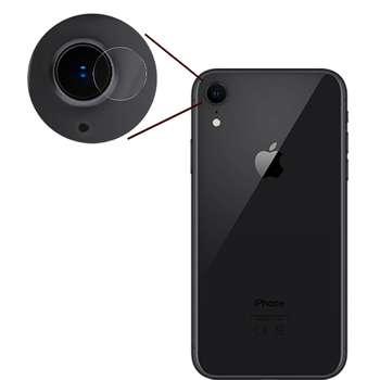 محافظ لنز دوربین مدل GLP مناسب برای گوشی موبایل اپل iphone XR