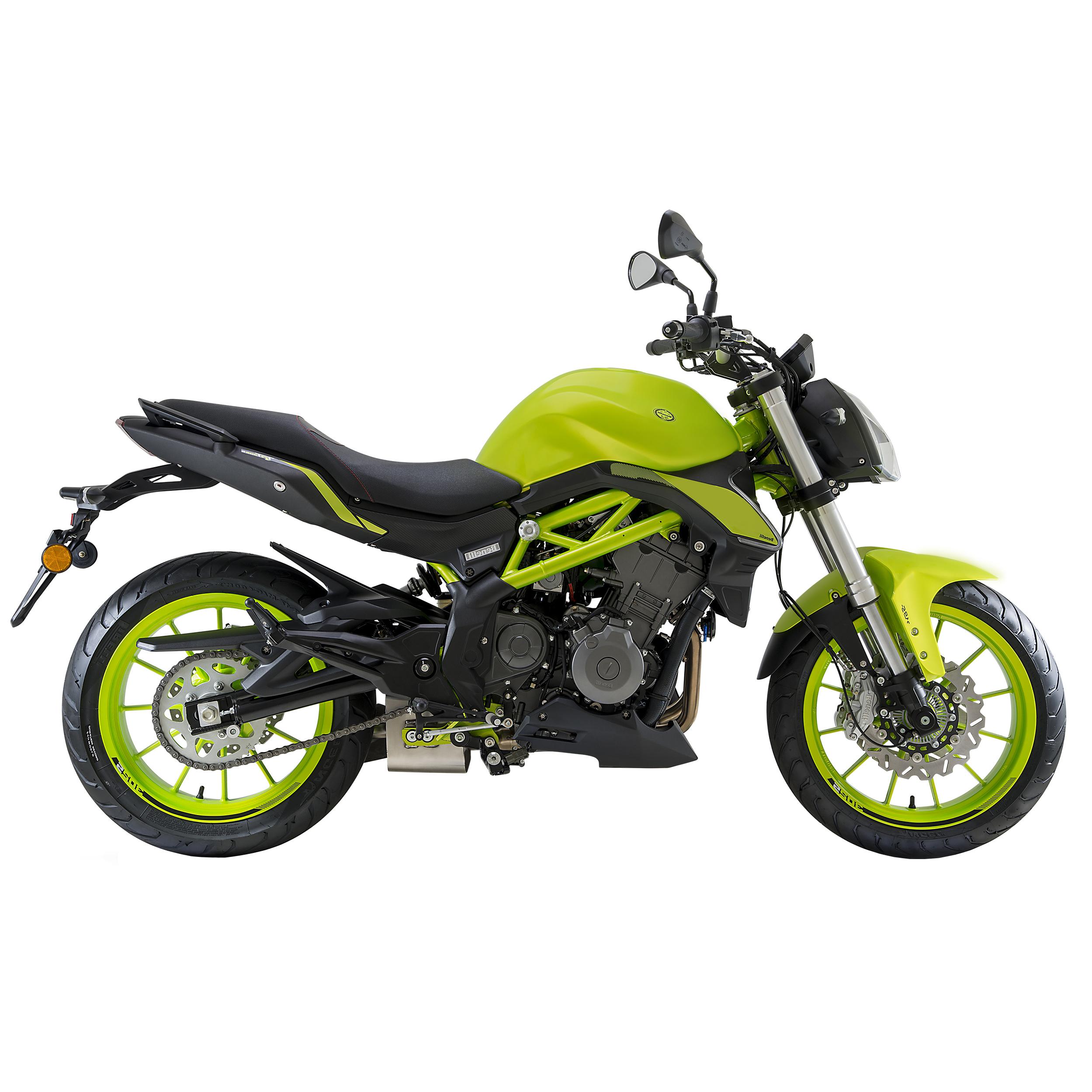 موتورسیکلت بنلی مدل TNT 249S سال 1398