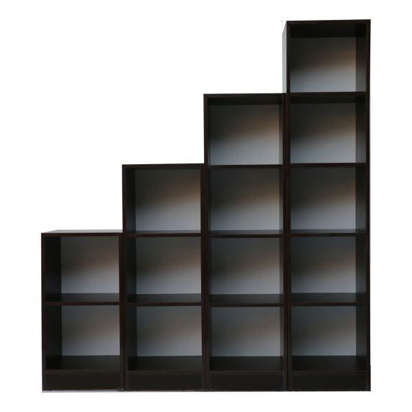 کتابخانه مدل FH78 مجموعه 4 عددی