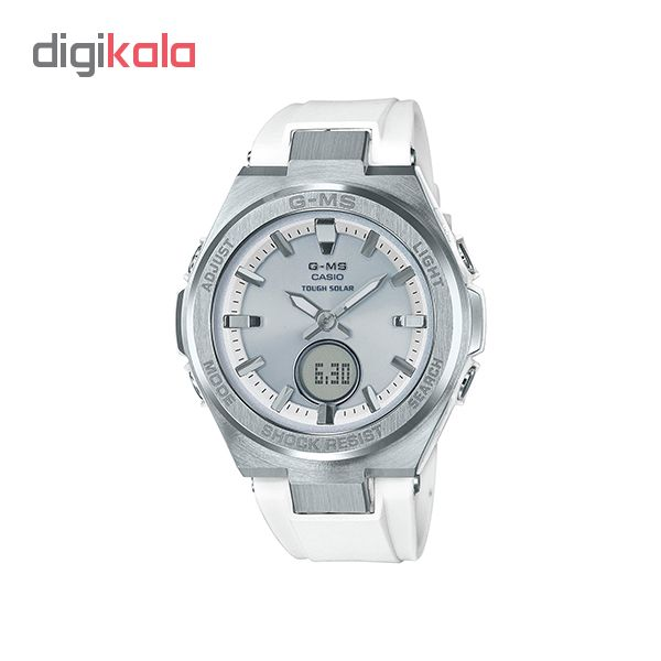 ساعت  زنانه کاسیو کد MSG-S200-7A