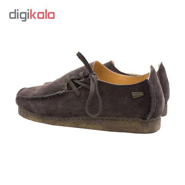 کفش روزمره مردانه کلارک کد 38 CHP