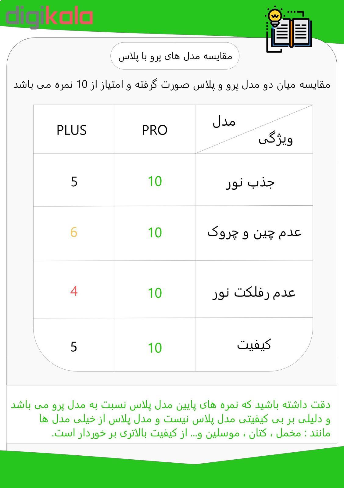 فون عکاسی مدل PRO کد 15-20 main 1 4