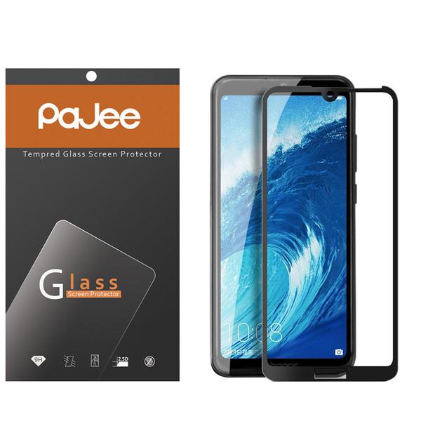 محافظ صفحه نمایش پاجی مدل P-H8AY6 مناسب برای گوشی موبایل هوآوی Y6 2019/آنر  8A
