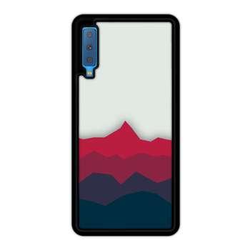 کاور آکام مدل Aasev1508 مناسب برای گوشی موبایل سامسونگ Galaxy A7 2018