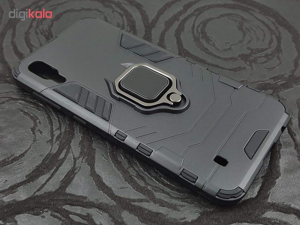 کاور مدل SA242 مناسب برای گوشی موبایل سامسونگ Galaxy M10 / A10 main 1 1