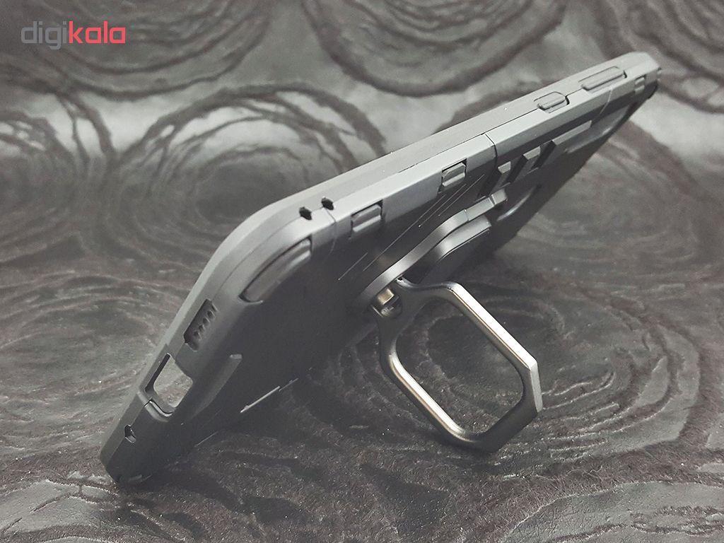 کاور مدل SA242 مناسب برای گوشی موبایل سامسونگ Galaxy M10 / A10 main 1 3