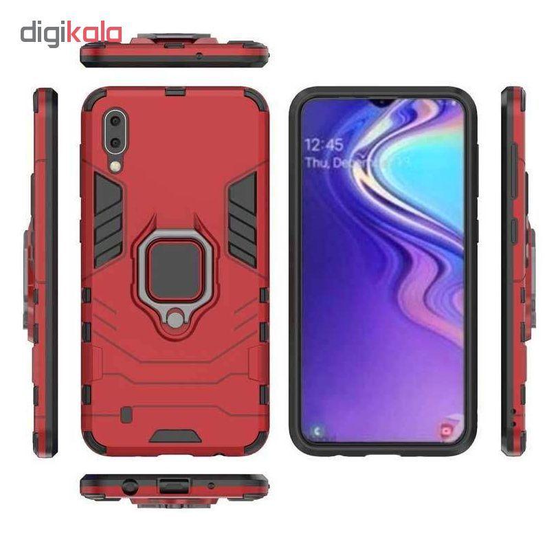 کاور مدل SA242 مناسب برای گوشی موبایل سامسونگ Galaxy M10 / A10 main 1 8