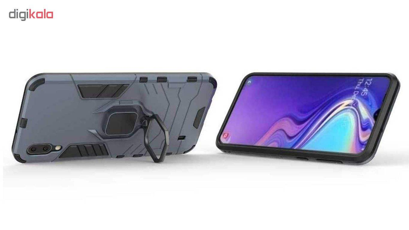 کاور مدل SA242 مناسب برای گوشی موبایل سامسونگ Galaxy M10 / A10 main 1 10