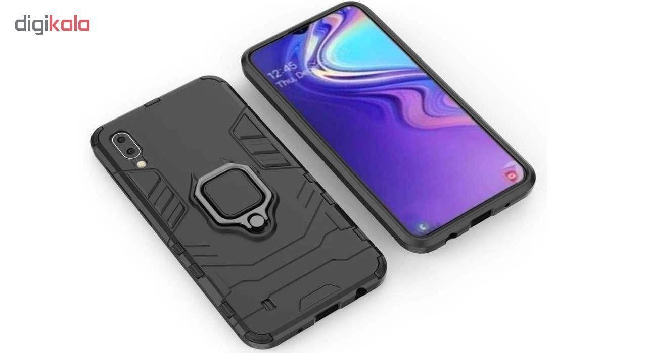 کاور مدل SA242 مناسب برای گوشی موبایل سامسونگ Galaxy M10 / A10 main 1 11