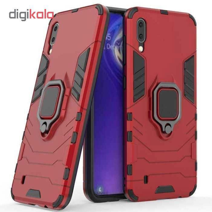 کاور مدل SA242 مناسب برای گوشی موبایل سامسونگ Galaxy M10 / A10 main 1 12