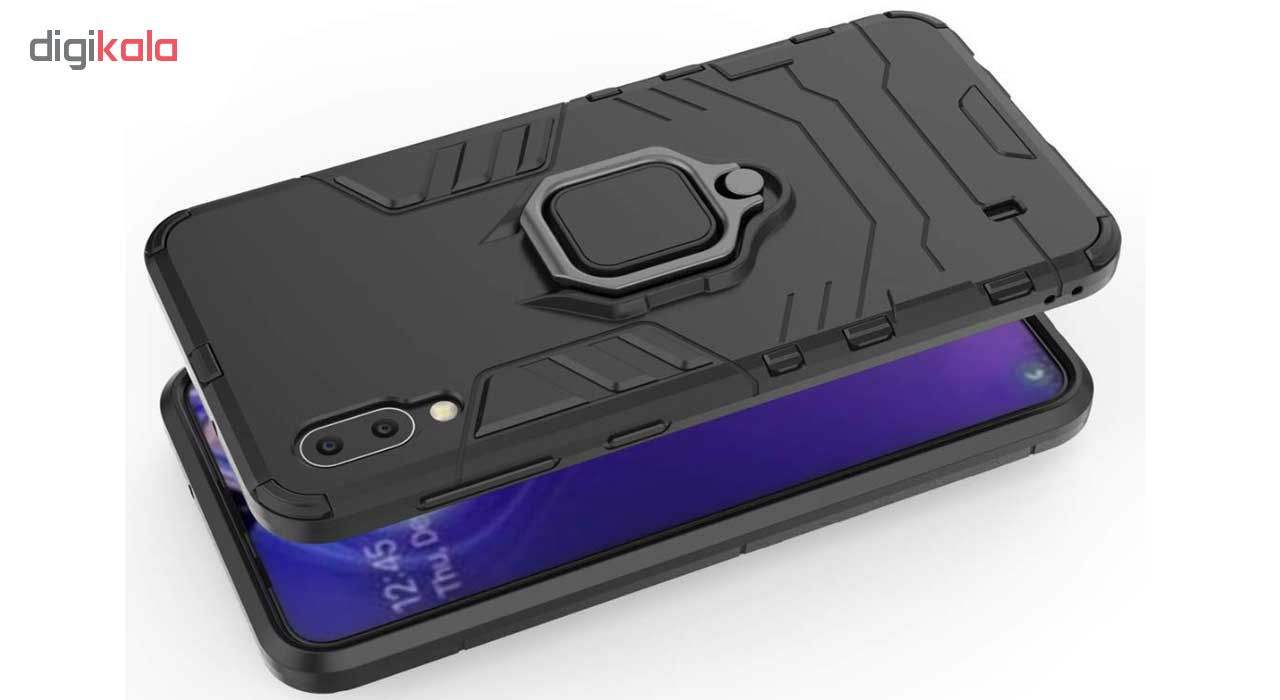 کاور مدل SA242 مناسب برای گوشی موبایل سامسونگ Galaxy M10 / A10 main 1 13
