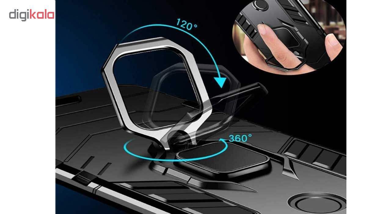کاور مدل SA242 مناسب برای گوشی موبایل سامسونگ Galaxy M10 / A10 main 1 16
