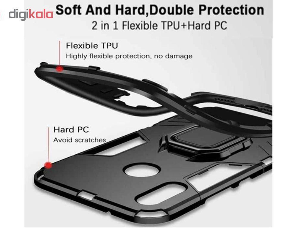 کاور مدل SA242 مناسب برای گوشی موبایل سامسونگ Galaxy M10 / A10 main 1 17