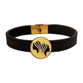 دستبند مارک گلد کد 3556