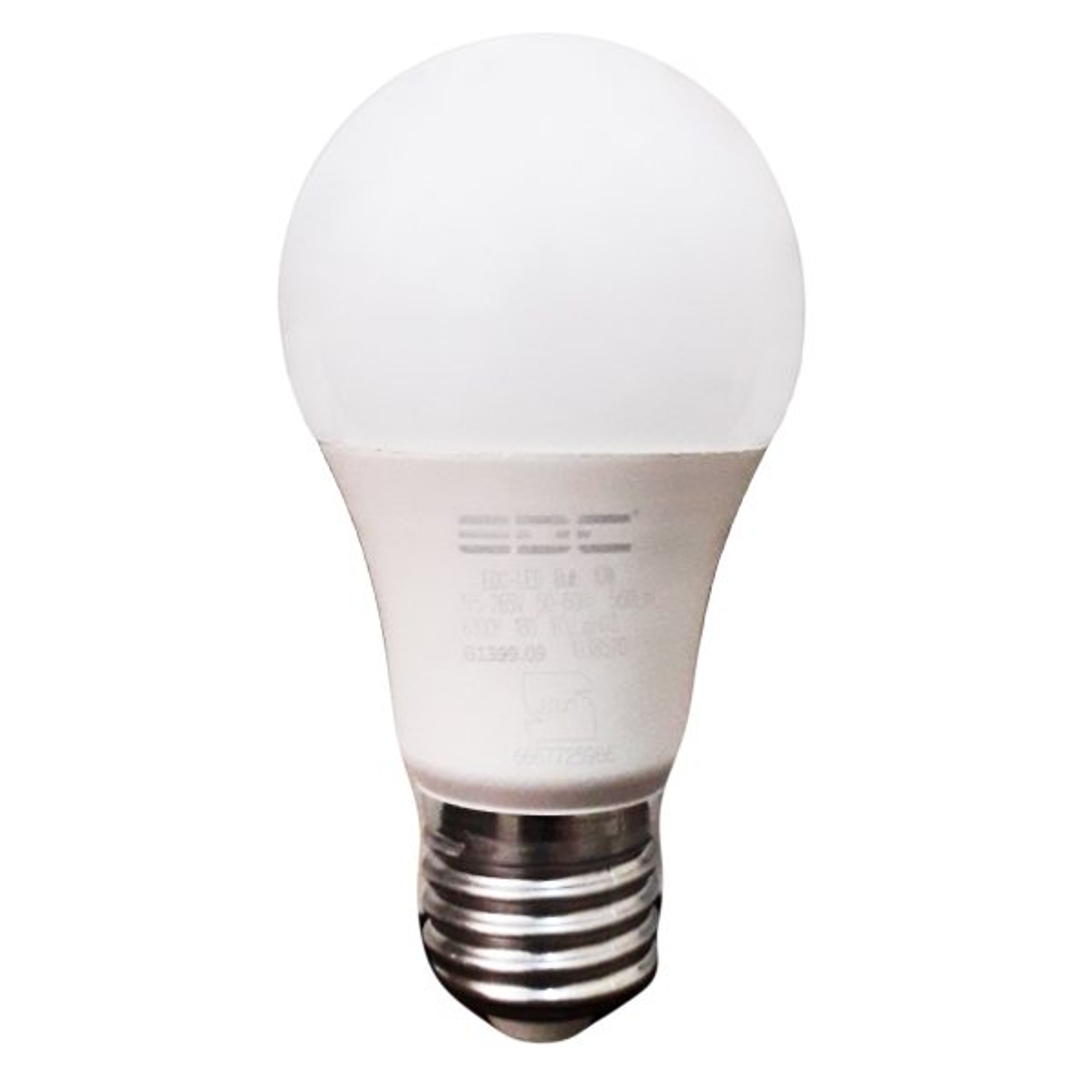 لامپ اس ام دی 10 وات ای دی سی مدل A60 پایه E27