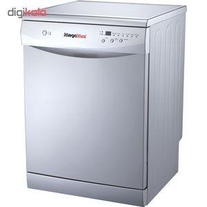 ماشین ظرفشویی مگامگس مدل MDW-1250