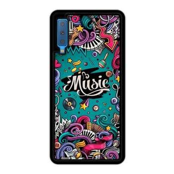 کاور آکام مدل Aasev1509 مناسب برای گوشی موبایل سامسونگ Galaxy A7 2018