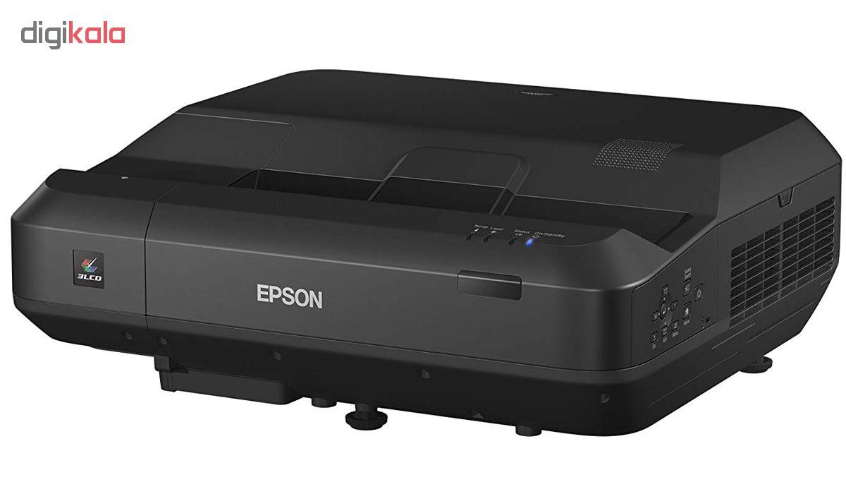 قیمت                      پروژکتور اپسون مدل EH-LS100