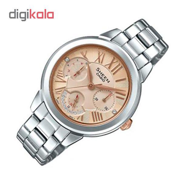 ساعت  زنانه کاسیو کد SHE-3059D-9A