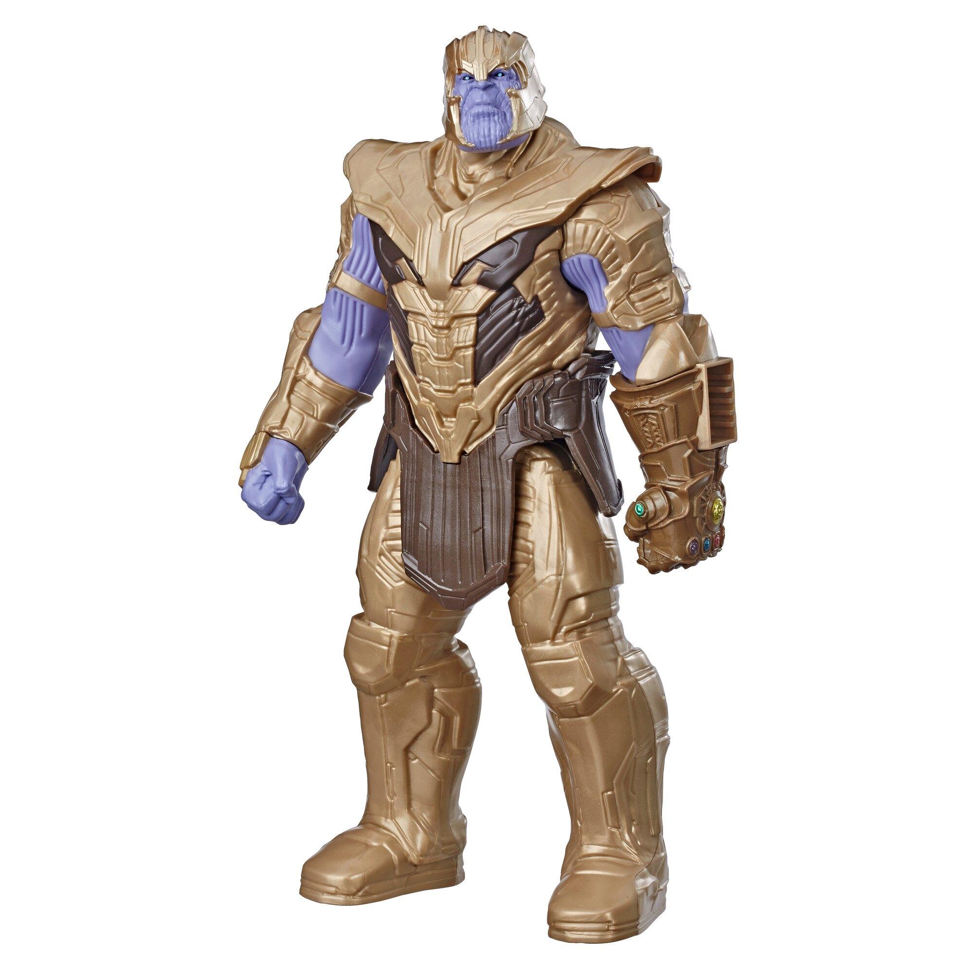 اکشن فیگور هاسبرو مدل Thanos