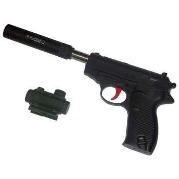 تفنگ بازی مدل F-312