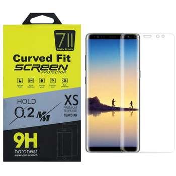 محافظ صفحه نمایش سون الون مدل PU-24 مناسب برای گوشی موبایل سامسونگ Galaxy Note 8