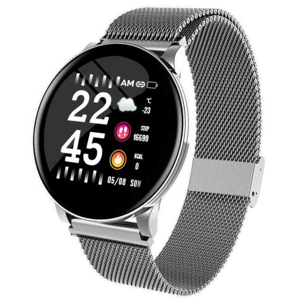 ساعت هوشمند مدل W8