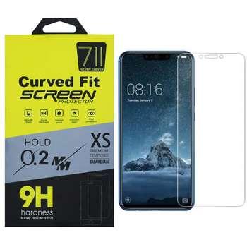 محافظ صفحه نمایش سون الون مدل PU-24 مناسب برای گوشی موبایل هواوی Nova 3i
