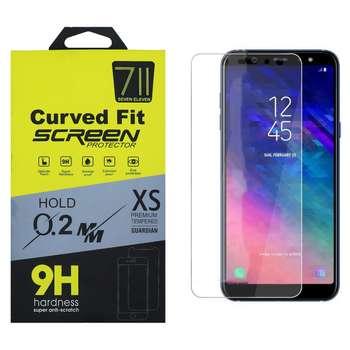 محافظ صفحه نمایش سون الون مدل PU-24 مناسب برای گوشی موبایل سامسونگ Galaxy A6 2018