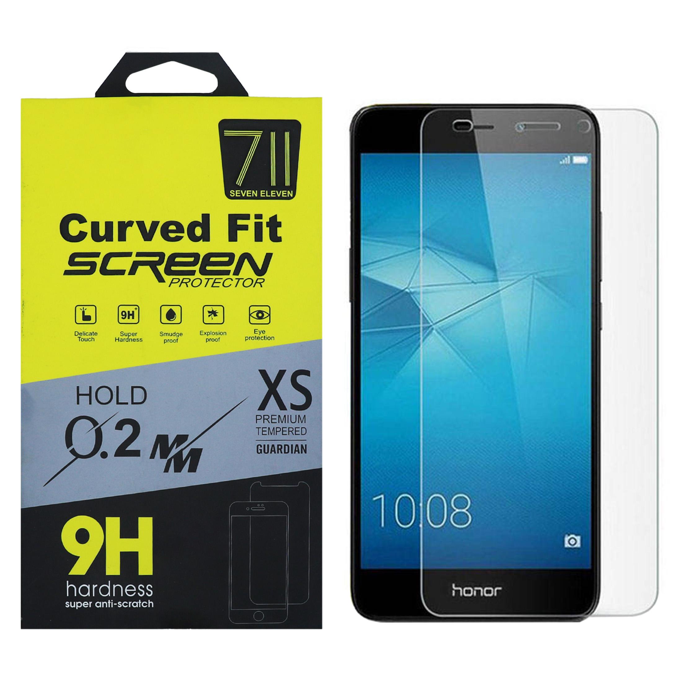 محافظ صفحه نمایش سون الون مدل PU-24 مناسب برای گوشی موبایل آنر 7s