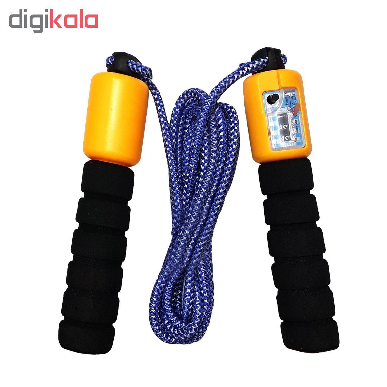 طناب ورزشی کد 319 main 1 2