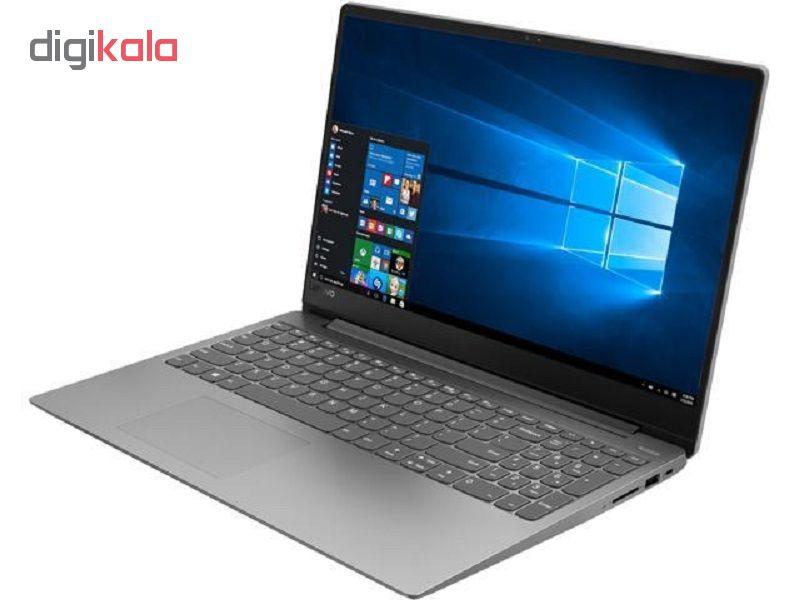 لپ تاپ 15 اینچی لنوو مدل Ideapad 330s - HN