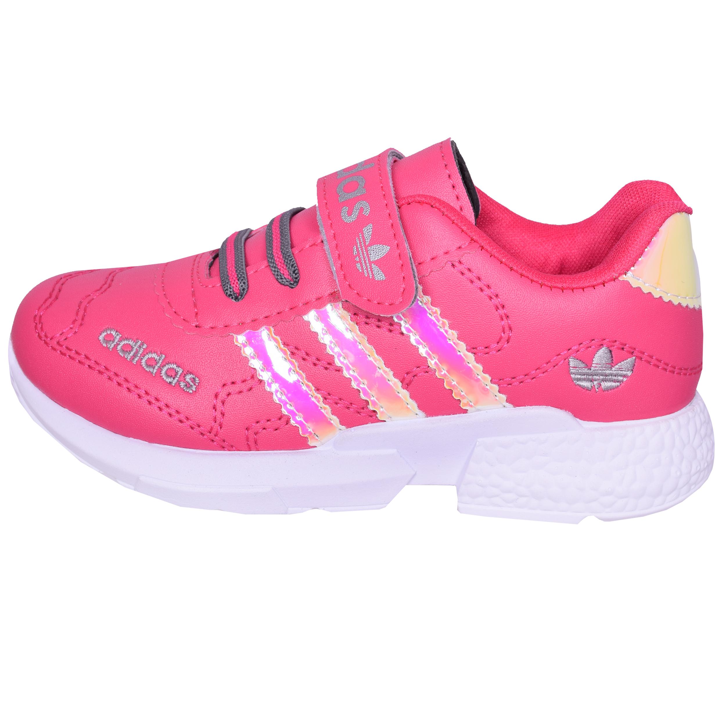 کفش راحتی دخترانه کد SKH-3641